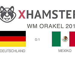 Germany vs Mexico (FIFA World Bowl 2018)