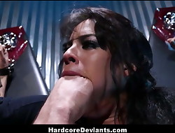 Latina Mummy Big Ass And Fun bags Gets Destroyed Hardcore BDSM
