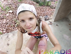 Paradise Gfs - Pound sexy Russian model in Paradise - Day 4