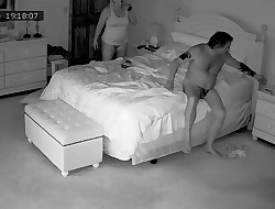 Unsecured Security Camera 23