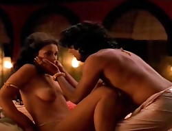 Celeberity Indira Varma Kamasutra Sex Sequence Compilation