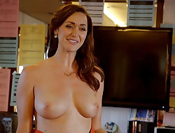 Sarah Strength Topless Scene In Californication ScandalPlanet